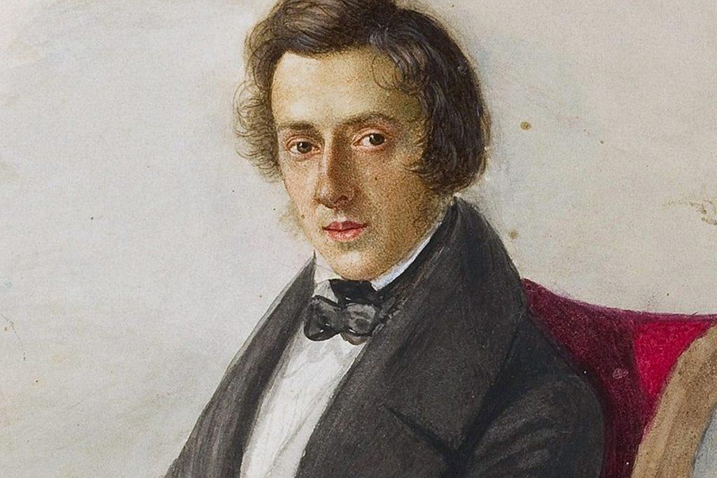 良いモノ・アーカイブ】№63 Frédéric Chopin(フレデリック・ショパン ...